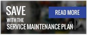 Service Maintenance Plan